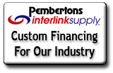 Custom Finance For Our Industry